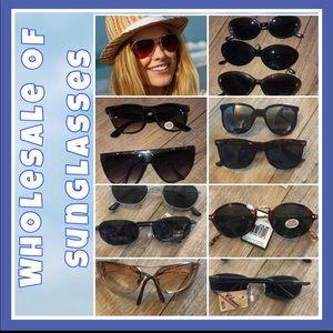 Accessories - Wholesale bundle of sunglasses